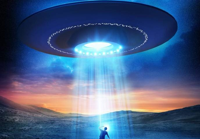 Trump's command about force space showed us there are a lots of signs and documents about UFOs & Aliens