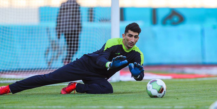 Are you looking for a superhuman goalkeeper for your professional football team? Never forget Alireza Beiranvand