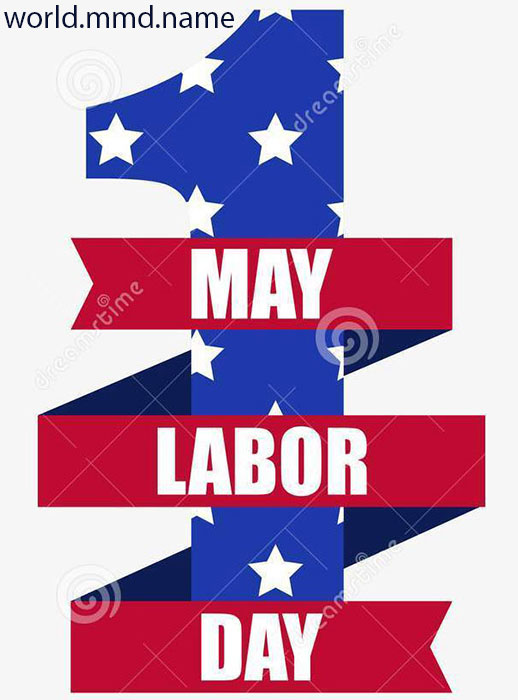 International Workers' Day and Americans - change the USA worker day to May day