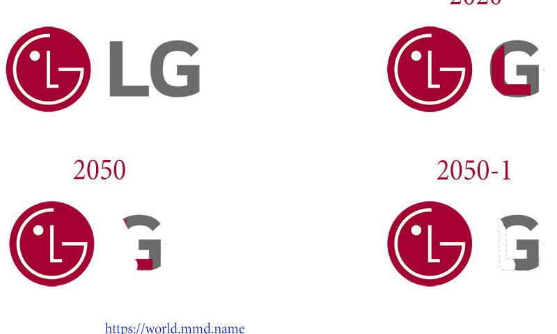 Branding idea for LG Electronics