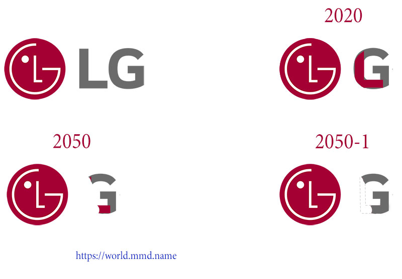 Branding idea for LG Electronics
